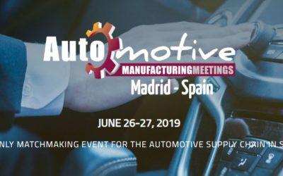 Automotive Meetings 2019