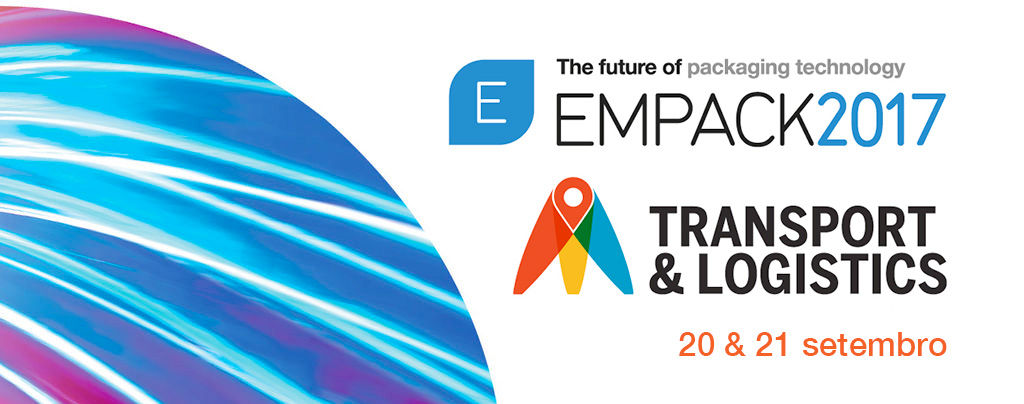 Feria EMPACK Oporto 2017