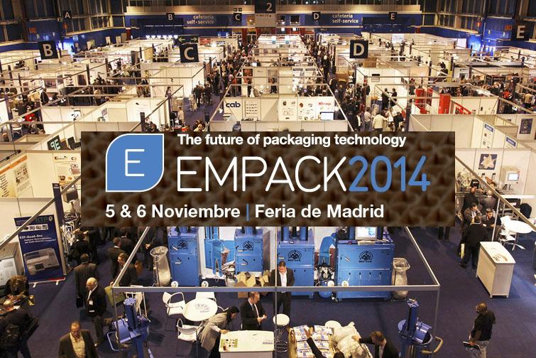Empack IFEMA 2014