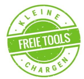 Tool free DEU