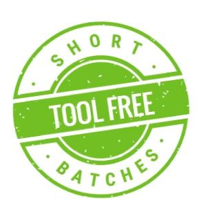 Tool free ENG