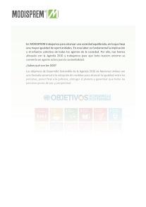 Principio pacto mundial
