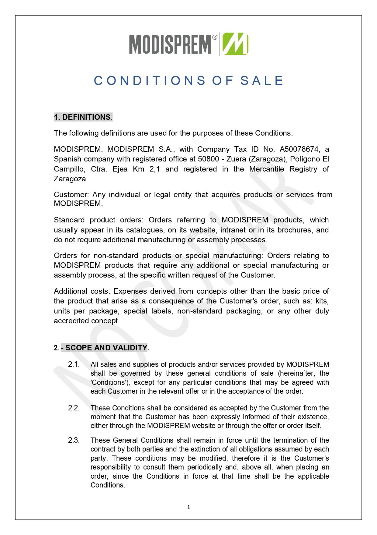 Condicions Generals de Venta EN pages to jpg 0001