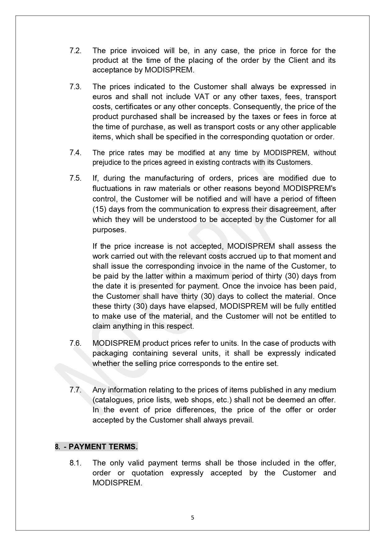 Condicions Generals de Venta EN pages to jpg 0005